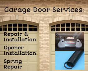 90 Days Warranty. On All Installation And Repairs Of Garage Doors ...